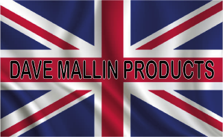 Dave Mallin Products Logo